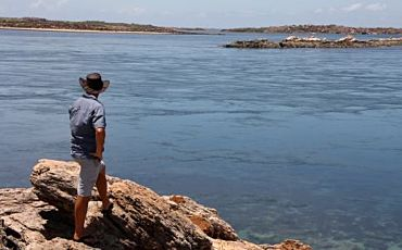 1 Day InStyle Adventures Cape Leveque Tour from Broome