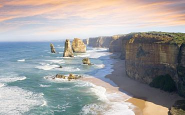 3 Day/2 Night Great Ocean Road and The Grampians Tour from Melbourne
