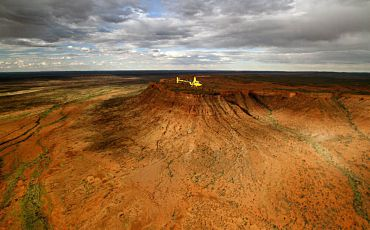Kings Canyon Helicopter Scenic Tour Flights from Kings Canyon