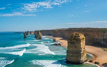 1 Day Great Ocean Road Comfort Tour from Melbourne