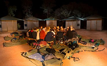 4 Day/3 Night Uluru Camping Experience Tour from Alice Springs and Ayers Rock