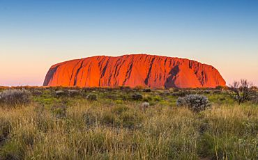 6 Day/5 Night Red Centre Discovery from Ayers Rock to Alice Springs