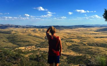 6 Day/5 Night Secrets of Eyre Peninsula and Flinders Ranges Tour from Adelaide
