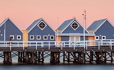 1 Day Margaret River Busselton Jetty and Cape Leeuwin from Perth