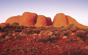 3 Day/2 Night Red Centre Highlights Tour from Ayers Rock to Alice Springs