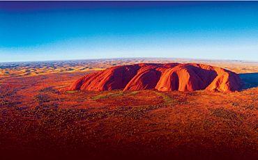1 Day Uluru and Kata Tjuta Experience from Alice Springs