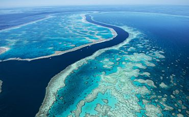 GSL Aviation Great Barrier Reef Scenic Plane Flights from Cairns