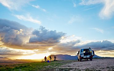 5 Day/4 Night Flinders Ranges and Eyre Peninsula Explorer Tour from Adelaide
