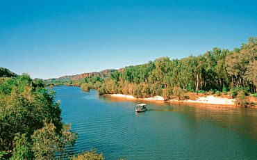 2 Day/1 Night Kakadu and East Alligator River Tour from Darwin