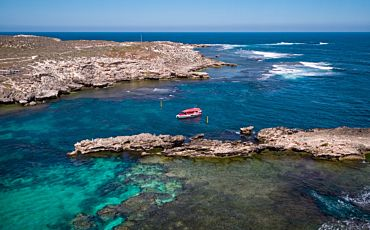 1 Day Adventure Rottnest Tour from Perth and Fremantle