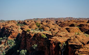 3 Day/2 Night Uluru and Kings Canyon Explorer Tour from Ayers Rock to Ayers Rock