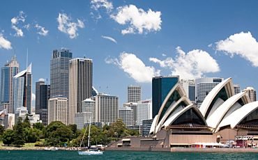 1 Day Sydney Sights and Cruise from Sydney