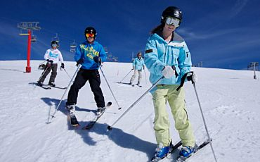 1 Day Mt Buller Snow Day (Return on Different Day) Package from Melbourne