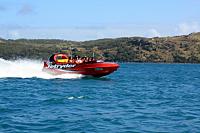 Speed/Jet Boat