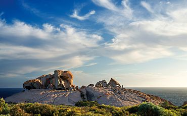 1 Day/1 Night Kangaroo Island Highlights Experience from Adelaide