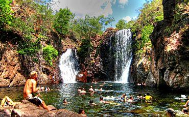 3 Day/2 Night Kakadu and Litchfield National Parks Tour from Darwin to Darwin