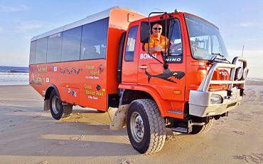 2 Day/1 Night Sunset Safaris Eco Tour