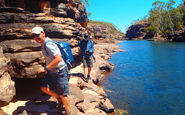 5 Day/4 Night Territory Expeditions Kakadu 4WD Tour from Darwin (June - Oct)