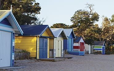 1 Day Mornington Peninsula Tour with Port Phillip Bay Sailing from Melbourne