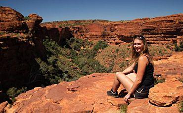 3 Day/2 Night Uluru and Kata Tjuta Camping Tour from Alice Springs