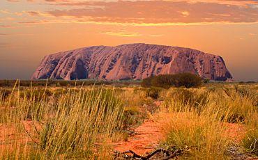 11 Day/10 Night Top End Kakadu and Uluru Tour from Darwin to Ayers Rock