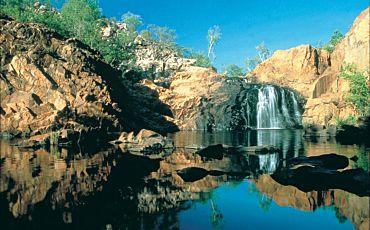 5 Day/4 Night 4WD Kakadu, Litchfield and Katherine Gorge Tour from Darwin