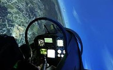 Air Combat Blackhawk Helicopter Simulator Experience in Brisbane