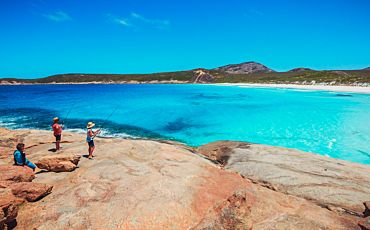 9 Day/8 Night Great Australian Wilderness Journey Tour from Perth to Adelaide