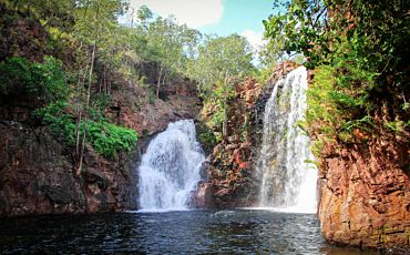 1 Day Litchfield National Park Waterfalls Tour from Darwin