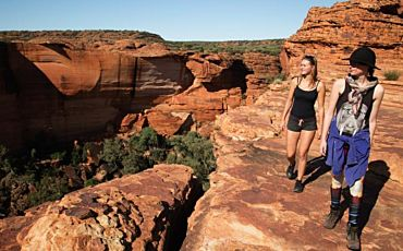 3 Day/3 Night Uluru, Red Centre and Alice Springs Tour from AYQ to AYQ