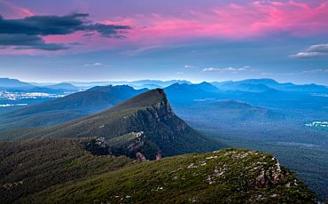 1 Day Around and About Grampians and Halls Gap Tour from Melbourne