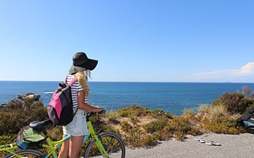 1 Day Rottnest Island Ultimate Adventure Tour from Perth