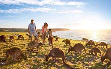 2 Day AAT Kings Kangaroo Island Tour from Adelaide
