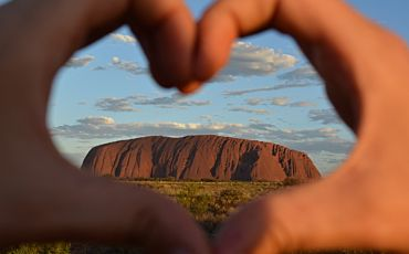 3 Day/2 Night Mulgas Adventures Rock Tour from Alice Springs
