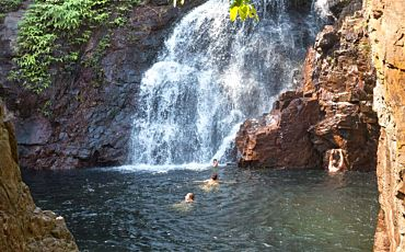 1 Day Litchfield National Park Day Tour from Darwin