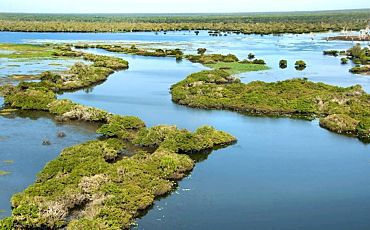 3 Day/2 Night Kakadu and Litchfield National Parks Camping Tour from Darwin
