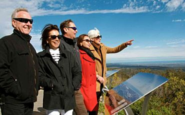 Half Day Afternoon Adelaide Hills and Hahndorf Tour from Adelaide