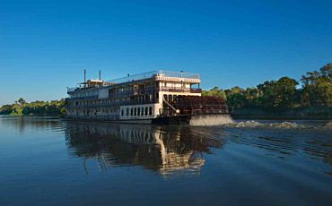 7 Night Murray Princess Murraylands and Wildlife Cruise from Adelaide