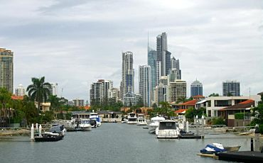 1 Day Gold Coast City Sights Tour from Gold Coast