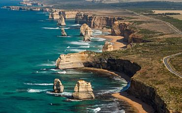 1 Day Around and About the Great Ocean Road Tour from Melbourne