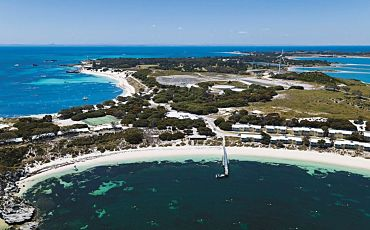 1 Day Rottnest Grand Island Package from Fremantle