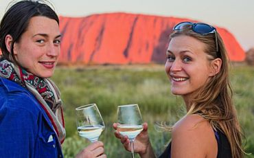 1.5 Day/1 Night Uluru and Kata Tjuta Tour from Alice Springs to Ayers Rock