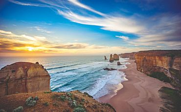 1 Day Great Ocean Road and Twelve Apostles Tour from Melbourne