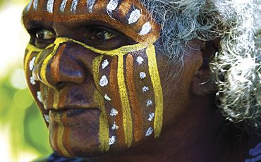 1 Day Tiwi Islands Aboriginal Cultural Experience from Darwin