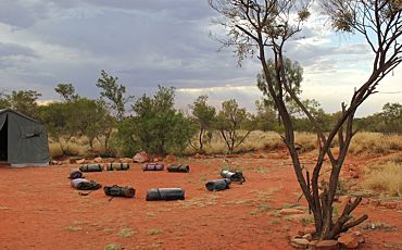 6 Day/5 Night Rock to Water Tour from Alice Springs to Adelaide