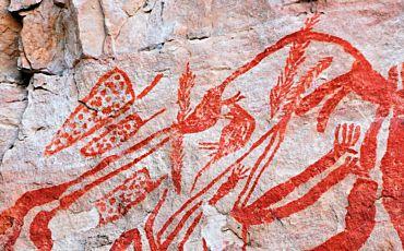 2 Day/1 Night Uluru and Kata Tjuta Tour from Alice Springs to Alice Springs