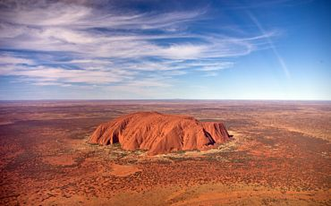 4 Day/3 Night Alice Springs and Rock Escape from Alice Springs to Ayers Rock