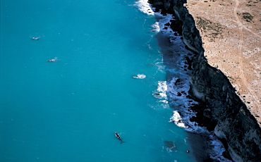 3 Day/2 Night Head of Bight Ocean and Outback Tour from Adelaide
