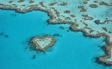 1 Day GSL Fly and Cruise Package from The Whitsundays